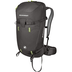 Mammut Light Removable Airbag 3.0 Avalanche Backpack 30l grey
